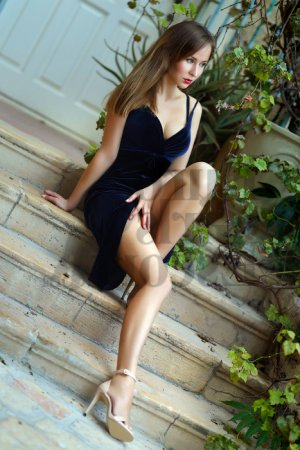 Yoana call girls & speed dating