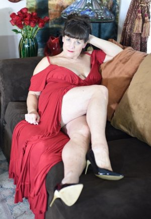 Marie-annic incall escort, sex party