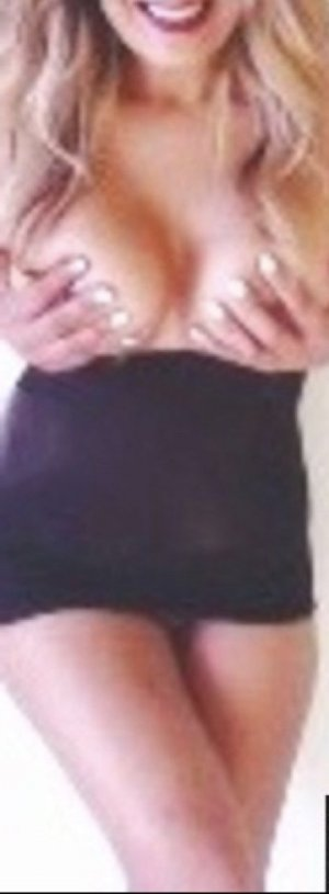 Marie-michèle incall escort in Rockingham NC, free sex