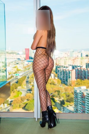 Marie-tatiana independent escort in West University Place